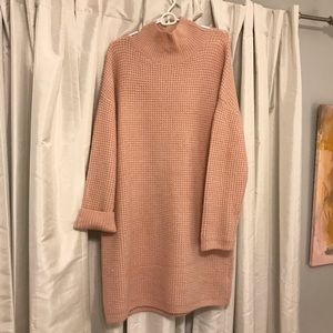 ASOS Sweater Dress